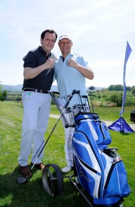 Eagles Charity Golfcup Europa-Park